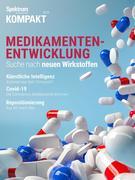 Spektrum Kompakt - Medikamentenentwicklung