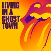Living In A Ghost Town (D2c Ltd.1track CD Single)