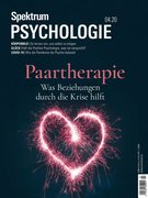 Spektrum Psychologie - Paartherapie