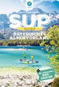 SUP-Guide Bayerisches Alpenvorland