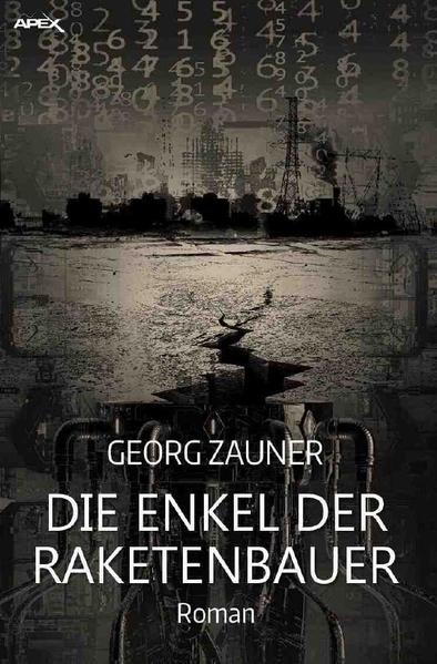 DIE ENKEL DER RAKETENBAUER als Buch (kartoniert)