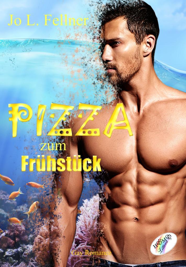 Pizza zum Frühstück als eBook epub