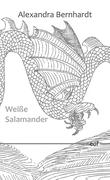 Weiße Salamander