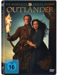 [Outlander. Season.5, 4 DVD]