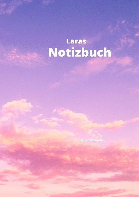 Laras Notizbuch als Buch (kartoniert)