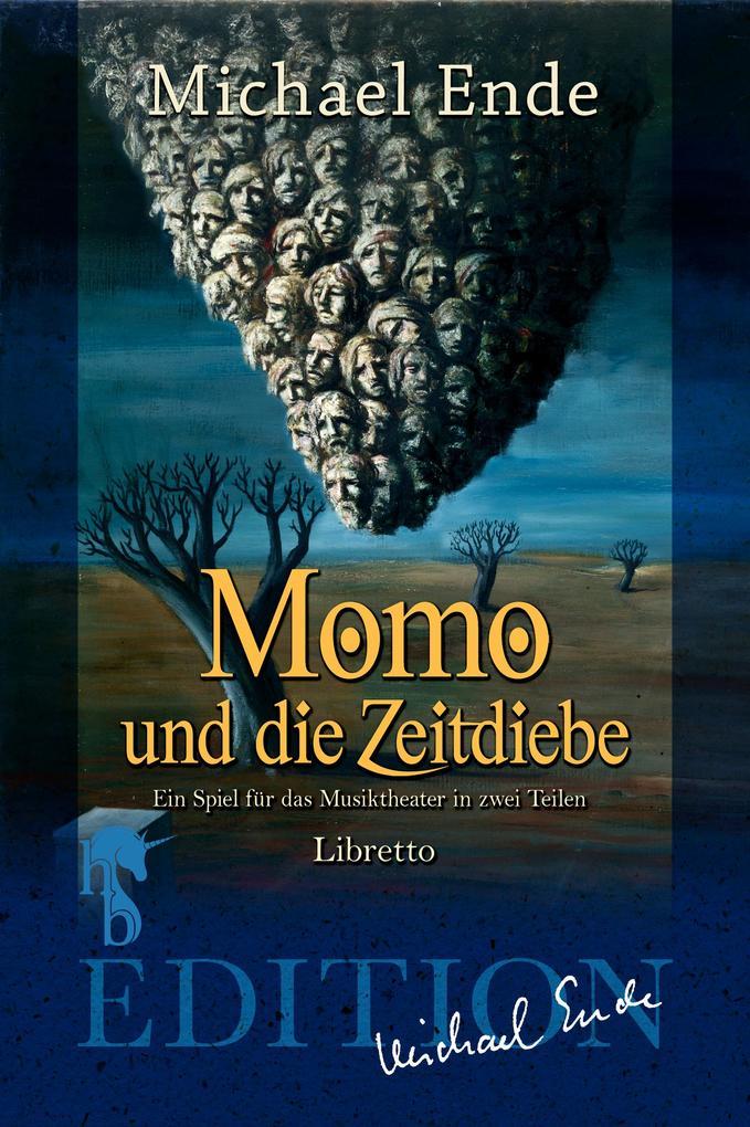 Momo und die Zeitdiebe als eBook epub
