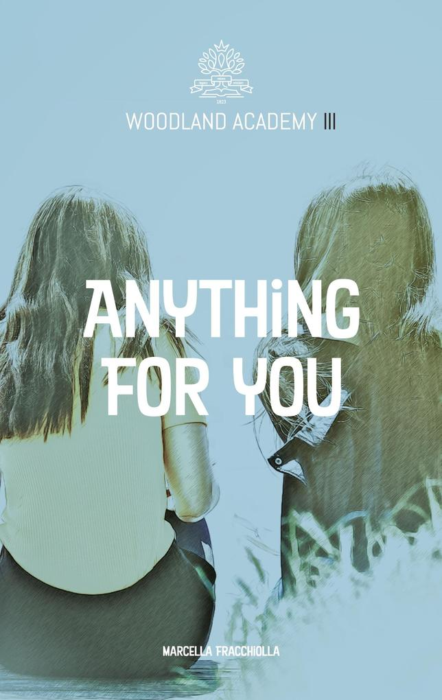 Anything for you als Buch (kartoniert)