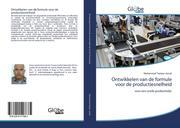 Ontwikkelen van de formule voor de productiesnelheid