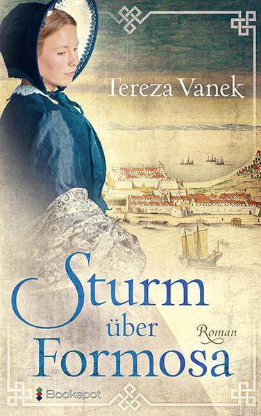 Sturm über Formosa als Buch (kartoniert)