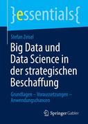 Big Data und Data Science in der strategischen Beschaffung