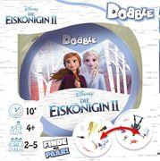 Asmodee - Dobble Disney Frozen II