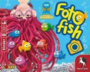 [Michael Kallauch: Foto Fish *Nominiert Kinderspiel des Jahres 2020*]