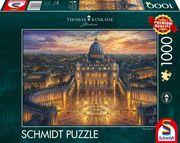 Schmidt Spiele - Puzzle - Vatikan 1000 Teile