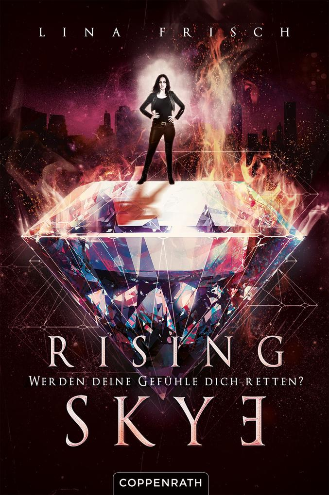 Rising Skye (Bd. 2) als eBook epub