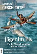 Spektrum Geschichte - Gletscherarchäologie