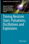 Timing Neutron Stars: Pulsations, Oscillations and Explosions