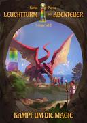 Leuchtturm der Abenteuer: Kampf um die Magie
