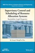 Supervisory Control and Scheduling of Resource Allocation Systems
