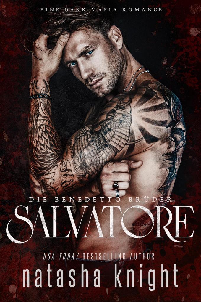 Salvatore als eBook epub