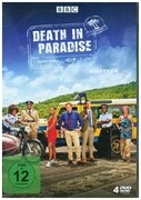 Death In Paradise;(9)