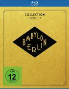 Babylon Berlin - Collection Staffeln 1-3 BD