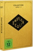 Babylon Berlin - Collection Staffeln 1-3