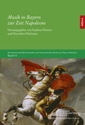 Musik in Bayern zur Zeit Napoleons