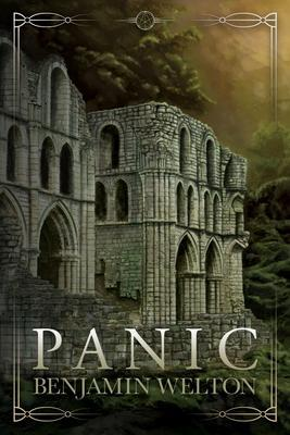 PANIC als eBook epub