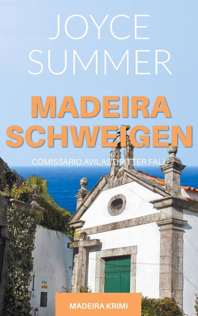 Madeiraschweigen als Buch (kartoniert)