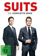 Suits - Die komplett Serie