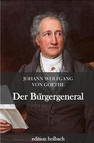 Der Bürgergeneral als Buch (kartoniert)
