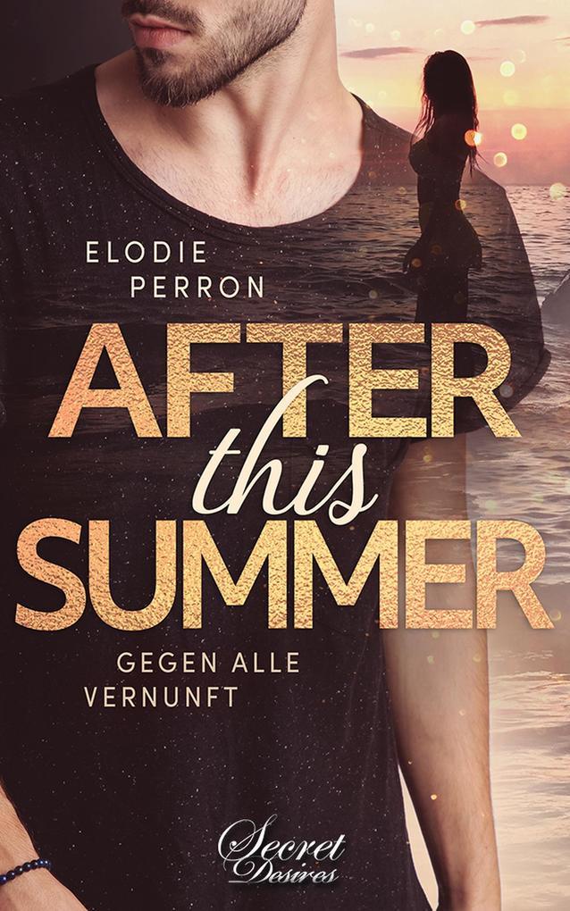 After This Summer als eBook epub