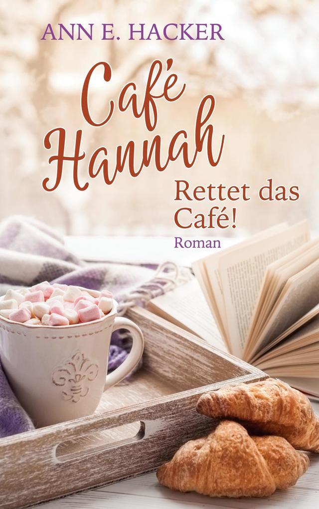 Café Hannah - Teil 3 als Buch (kartoniert)