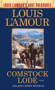 Comstock Lode (Louis L'Amour's Lost Treasures)