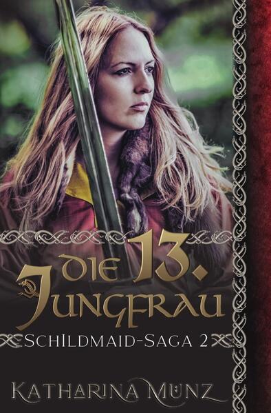 Die 13. Jungfrau als Buch (kartoniert)
