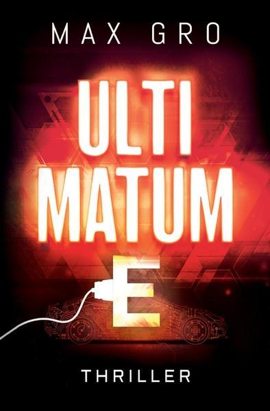 Ultimatum E als Buch (kartoniert)