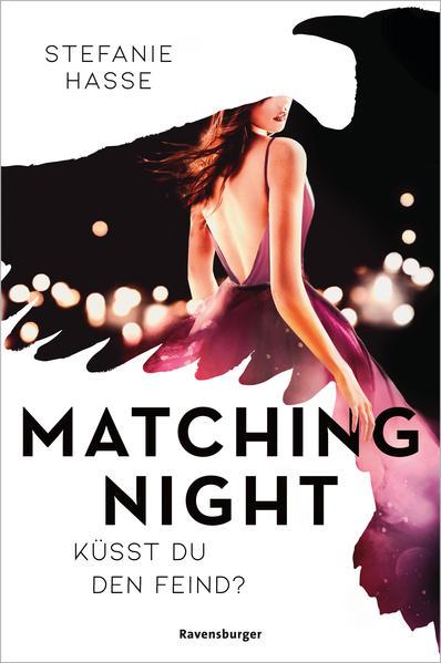Matching Night Band 1 Kusst Du Den Feind Buch Gebunden Stefanie Hasse