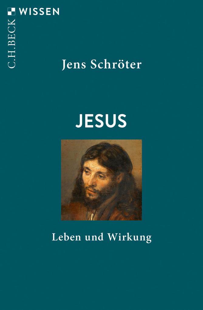 Jesus als eBook epub
