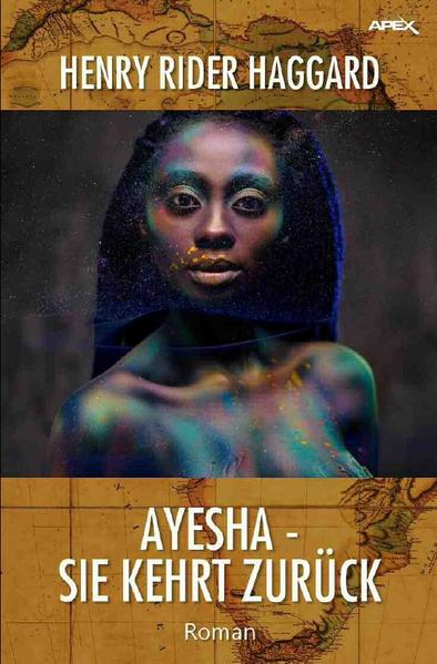 AYESHA - SIE KEHRT ZURÜCK als Buch (kartoniert)