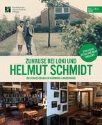 Zuhause bei Loki und Helmut Schmidt