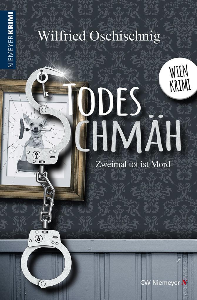TodesSchmäh als eBook epub