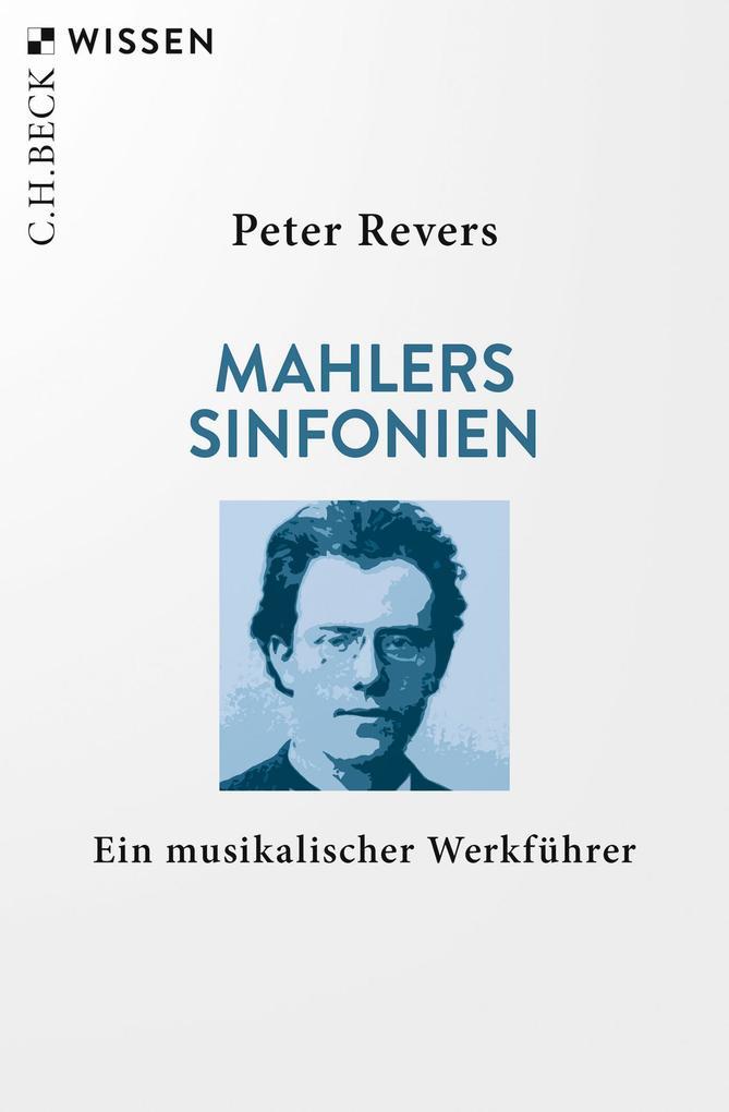 Mahlers Sinfonien als eBook epub