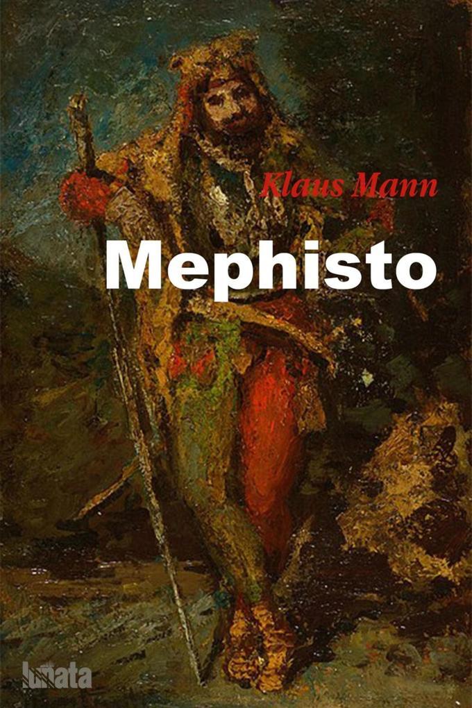 Mephisto als eBook epub