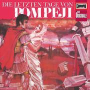 Folge 15: Die letzten Tage von Pompeji