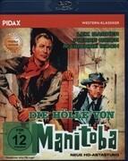 Die Hölle von Manitoba (Blu-Ray)