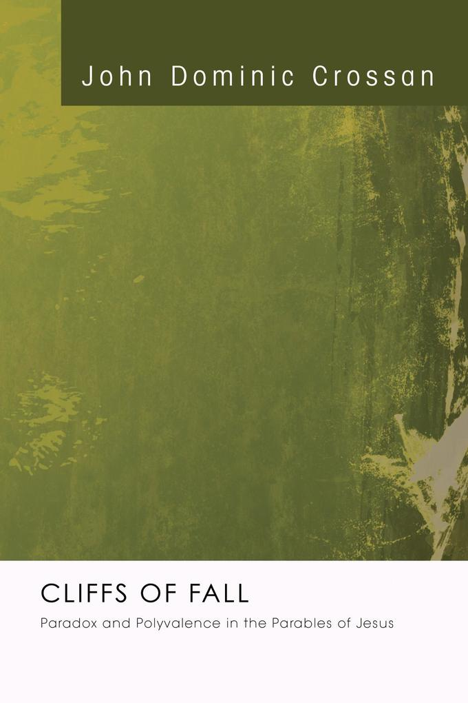 Cliffs of Fall als eBook pdf