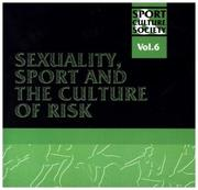 Sexuality, Sport and the Culture of Risk