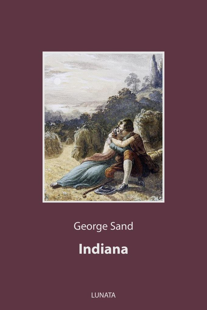 Indiana als eBook epub