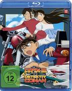 Lupin 3rd vs. Detektiv Conan - TV Special - Blu-ray