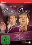 Pfarrer Braun Collection, Vol. 3